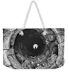Wishing Well Weekender Tote Bag