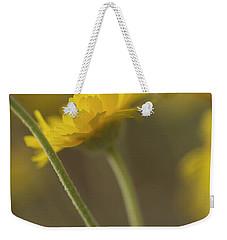 Wisps Of Springtime Weekender Tote Bag