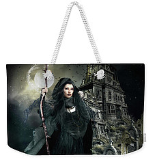 Witch Hunt Weekender Tote Bag