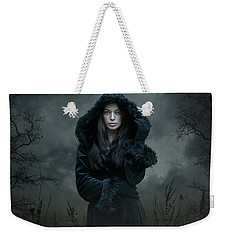 Witchcraft Weekender Tote Bag