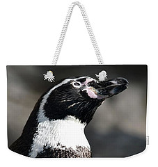 With Its Face To The Sun Weekender Tote Bag