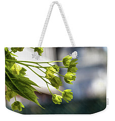 With The Breeze - Weekender Tote Bag