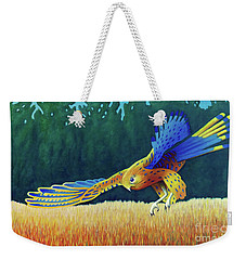 With These Wings Weekender Tote Bag