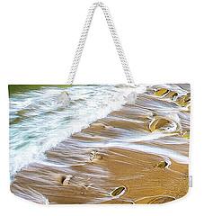 Withdrawn 2 Weekender Tote Bag