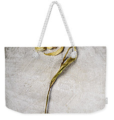 Withered Weekender Tote Bag