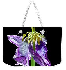 Withering Beauty Weekender Tote Bag