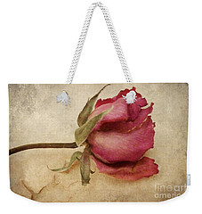 Withering Beauty Weekender Tote Bag
