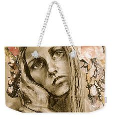 Within Weekender Tote Bag