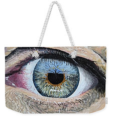 Witness Weekender Tote Bag