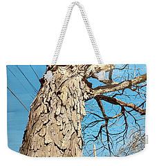 Witness Weekender Tote Bag