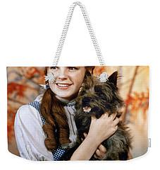 Wizard Of Oz, 1939 Weekender Tote Bag by Granger