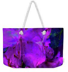 Woke Gorgeous Weekender Tote Bag