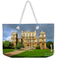 Wollaton Hall Weekender Tote Bag
