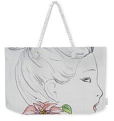 Woman Design - 2016 Weekender Tote Bag