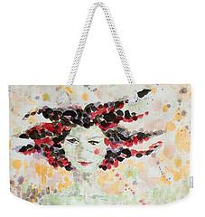 Woman Of Glory Weekender Tote Bag