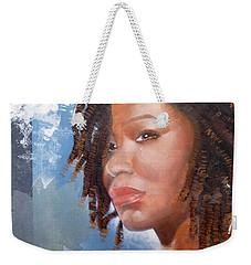 Woman Of Magdala Weekender Tote Bag