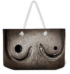 Womanly  Weekender Tote Bag