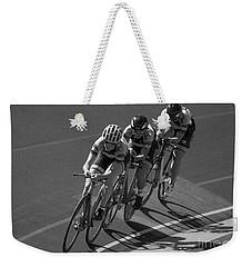 Women's Team Pursuit Weekender Tote Bag
