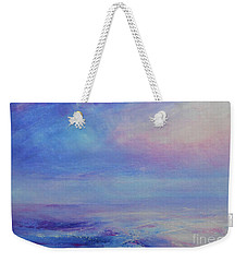 Wonder Of Nature #2 Weekender Tote Bag