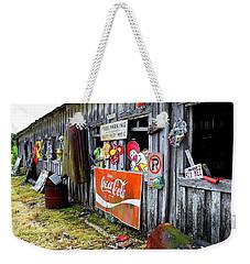 Wonderful Old Stuff Weekender Tote Bag
