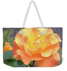 Wonderful Rose Weekender Tote Bag