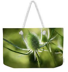 Wonderful Teasel 2 - Weekender Tote Bag