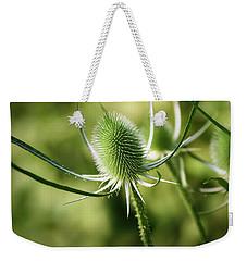 Wonderful Teasel - Weekender Tote Bag
