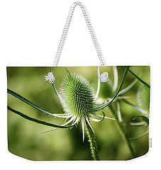Wonderful Teasel - Weekender Tote Bag