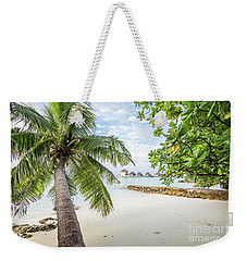 Wonderful View Weekender Tote Bag