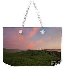 Wonderland I - Tuscany Weekender Tote Bag by Yuri Santin