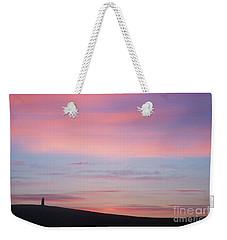 Wonderland II - Tuscany Weekender Tote Bag by Yuri Santin