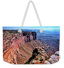 Wonderland In Utah Weekender Tote Bag