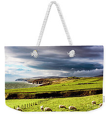 Wonders Of Thrumster Weekender Tote Bag by Anthony Baatz