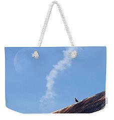 Wonderstruck Weekender Tote Bag by Richard Rizzo