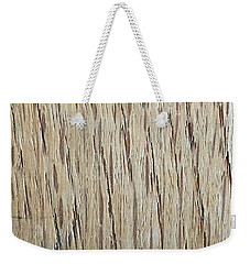 Wood Grain 2 Weekender Tote Bag