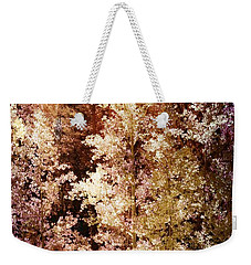 Woodland Beauty Weekender Tote Bag by Joseph Frank Baraba