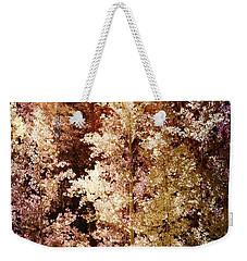 Woodland Beauty Weekender Tote Bag