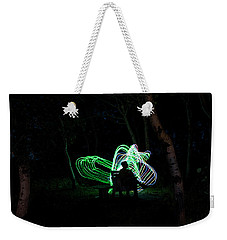 Woodland Fairies Weekender Tote Bag