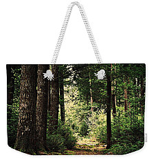 Woodland Hush Weekender Tote Bag