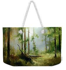 Woods Fairytale Weekender Tote Bag