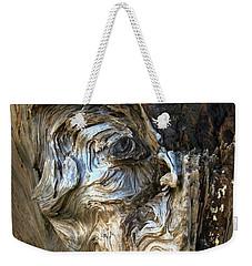 Woodsman Weekender Tote Bag
