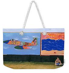 Woodstock 99 Revisited Weekender Tote Bag