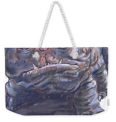 Woola Weekender Tote Bag