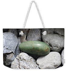 Work It Weekender Tote Bag