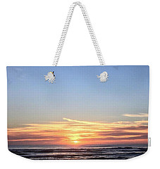World Gratitude And Peace Day Weekender Tote Bag