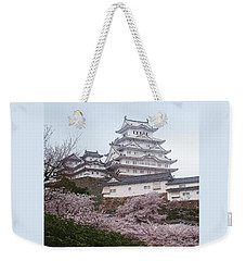 World Heritage  Weekender Tote Bag