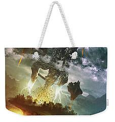 World Thief Weekender Tote Bag