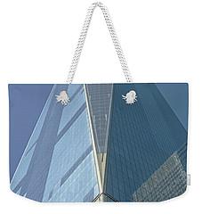 World Trade Center 2016 Weekender Tote Bag