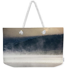 Wow Weekender Tote Bag