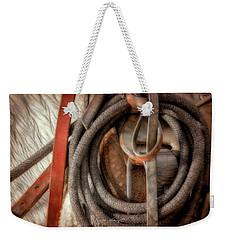 Wrangler Tools Weekender Tote Bag